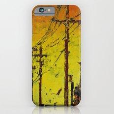 Maple Sunset Slim Case iPhone 6s