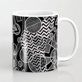 Looking Through (Inverted) Coffee Mug