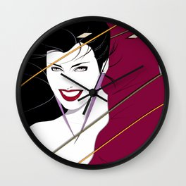 Rio album cover Wall Clock