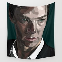 Benedict Wall Tapestry