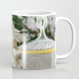 Angel 4. Coffee Mug