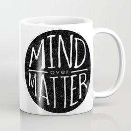 mind - matter Coffee Mug