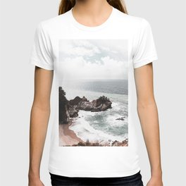Wild Beach 2 T-shirt