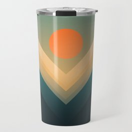 Inca Travel Mug