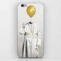 The Pope - #4 iPhone & iPod Skin