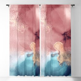 Midas Touch Blackout Curtain