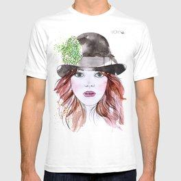 Emma Stone T-shirt