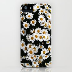 daisies iPhone (5, 5s) Slim Case