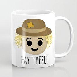 Hay There! Coffee Mug