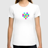 edm T-shirts featuring I heart EDM by ihearteverything