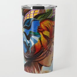 Demoiselle Travel Mug