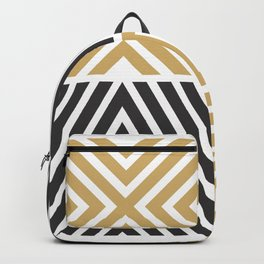 Xmas Typo #society6 #decor #buyart Backpack