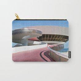 M.A.C. Contemporary Art Museum of Rio de Janeiro  Carry-All Pouch