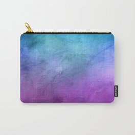 Mermaid Muse Carry-All Pouch