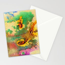Pure Joy Stationery Cards
