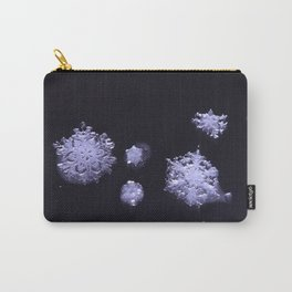 an ephemeral perspective Carry-All Pouch