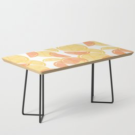 14 Citrus Showers Coffee Table