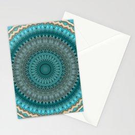 Some Other Mandala 930 Stationery Cards