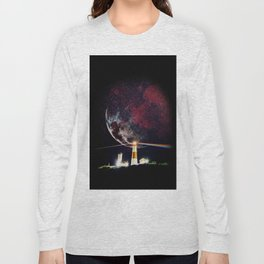 The Dark Side of Long Sleeve T-shirt