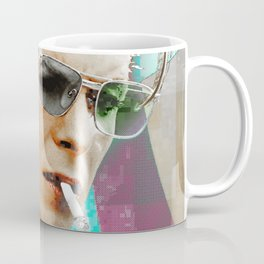 new mexico. 4a. 3a Coffee Mug