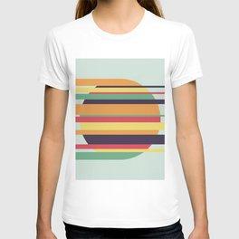 Swimming Field T-shirt