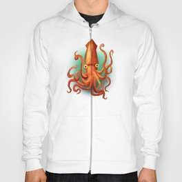 Giant Squid Hoody