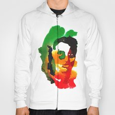 Invisible Friend Hoody