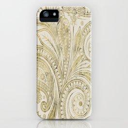 Averruncus iPhone Case