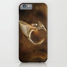 The Clockwork Music - fig.6 iPhone 6 Slim Case