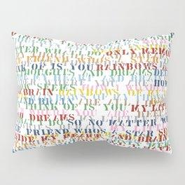Twinkle Star Pillow Sham