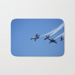 Blue Angels - 1 Bath Mat