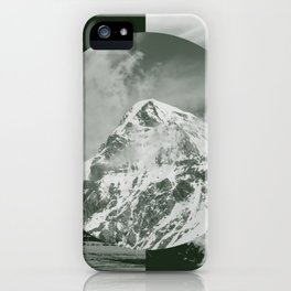 Darklands iPhone Case