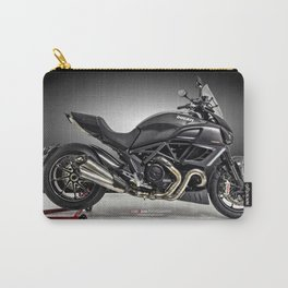 Ducati Diavel 2013 Carry-All Pouch