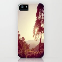 THERE'S ALWAYS A WAY OUT iPhone Case