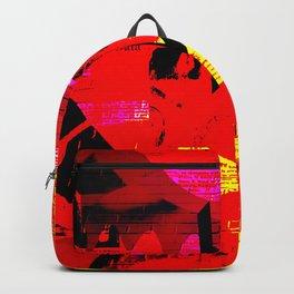 text bolt Backpack