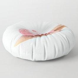 ICE SNAIL Floor Pillow