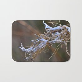 Seed Heads Bath Mat
