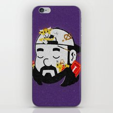 Kevin iPhone Skin