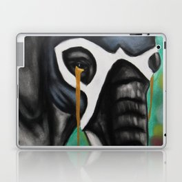 Elefante Don't Forget Laptop & iPad Skin