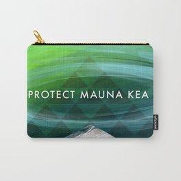 Protect Mauna Kea Carry-All Pouch