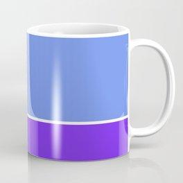 Abstract #461 Coffee Mug
