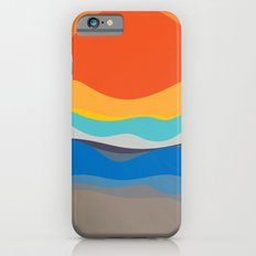 Meet You Here Slim Case iPhone 6s