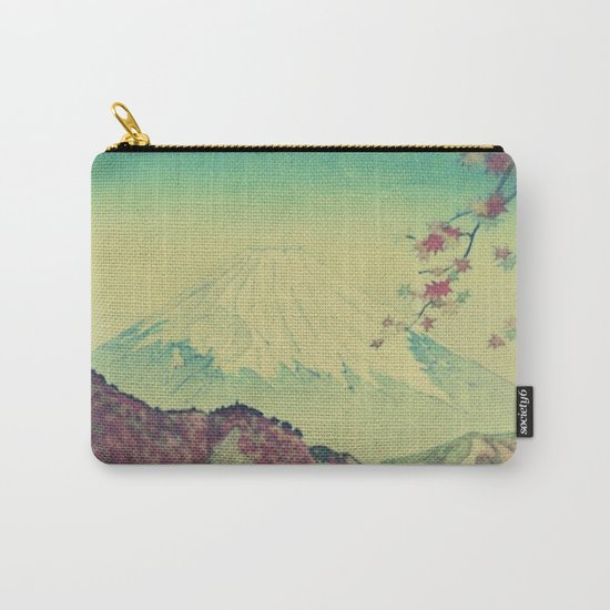 In Awe Carry-All Pouch
