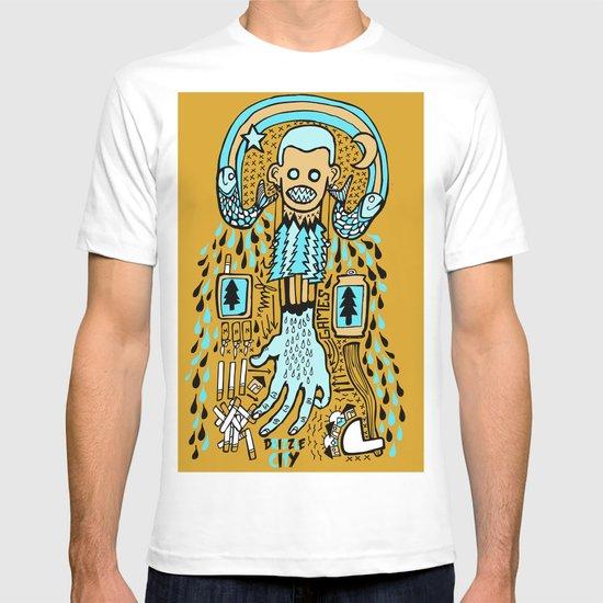 Drizzle City 2 T-shirt