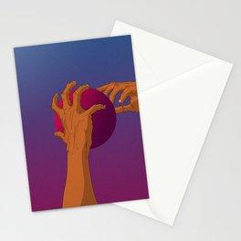 World Exchange Stationery Cards