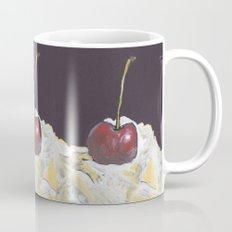 With a cherry on top? Mug