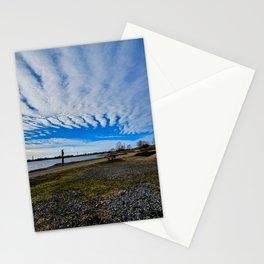 Horse island Stationery Cards