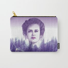 Eva Green/vanessa Carry-All Pouch