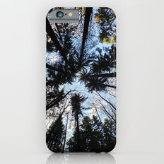 Looking up the Sky Slim Case iPhone 6s