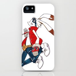 King Kazma iPhone Case